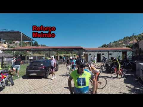 3 Cicloturismo Aldeia de Santo António