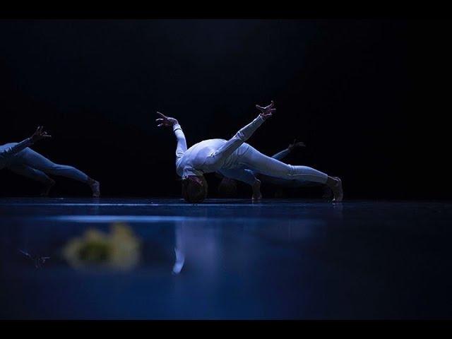 Siciliano Contemporary Ballet - TECHNETIUM - trailer