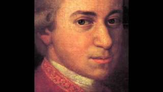Mozart- Piano Sonata in A major (