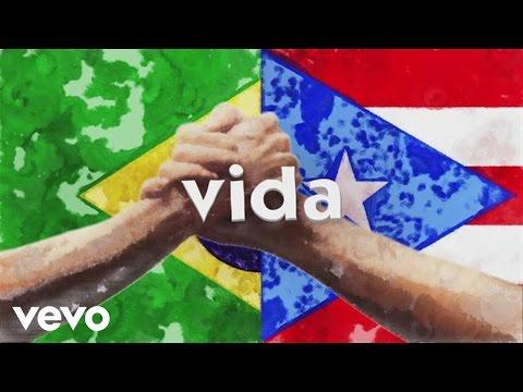 Ricky Martin - Vida (Spanish Version) (Lyric Video)