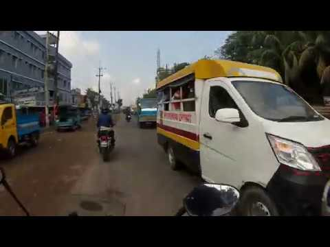Riding around Bangladesh - Update