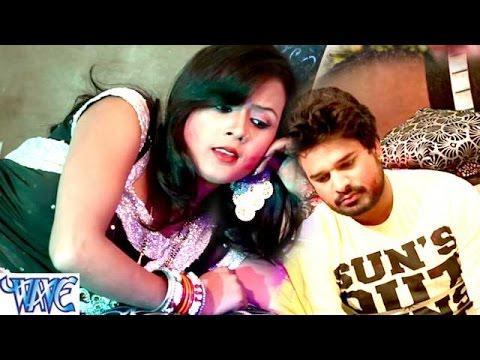 रुसल बानी का अपना सजनी सईया जी - Lalka Rang - Ritesh Pandey - Bhojpuri Hit Holi Songs 2016 new