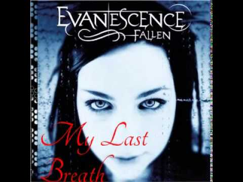 Evanescence- Fallen Album Part 1