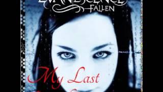 Baixar Evanescence- Fallen Album Part 1