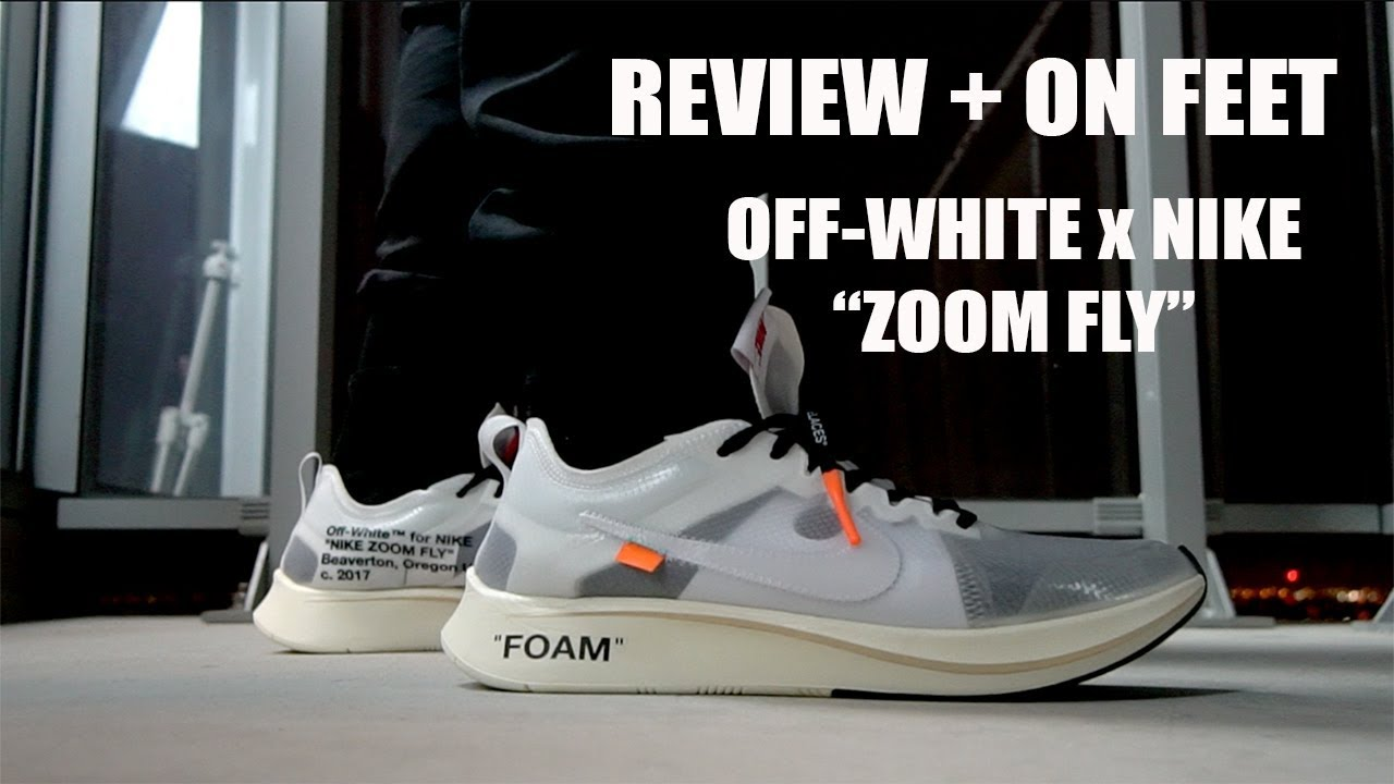 96e1afba19fe Review + On Feet   Off-White x Nike