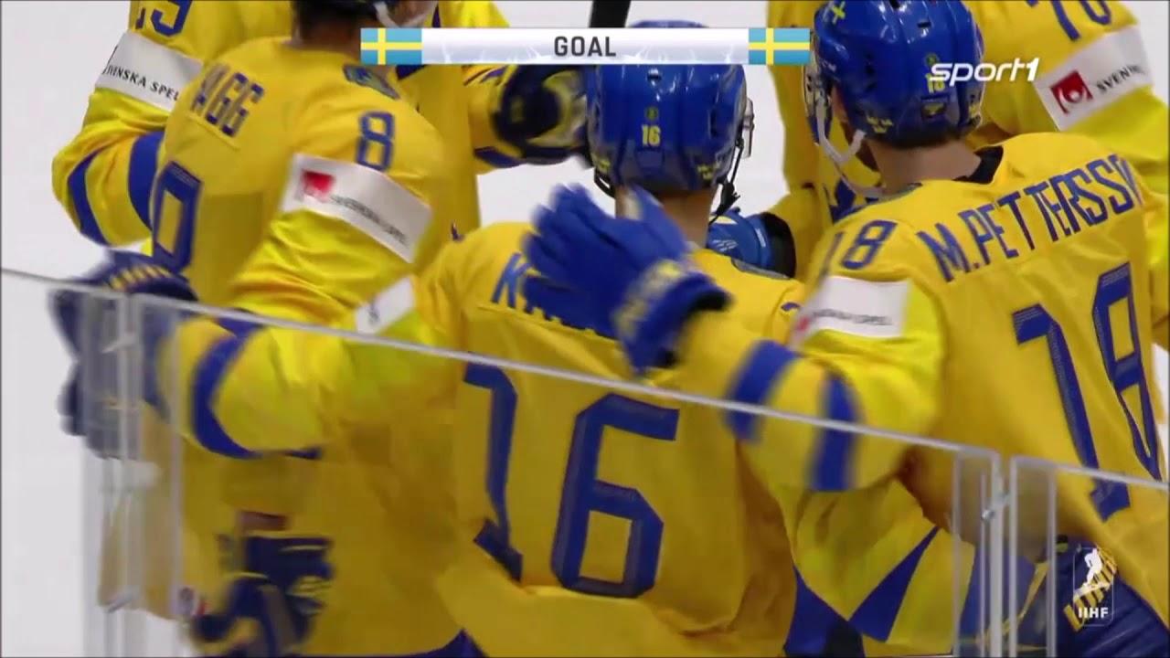Italien Schweden Highlights