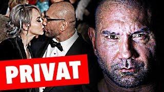 Wrestler PRIVAT: Batista | Frau, Familie, Kindheit, Hobbys, Lifestyle, Real Life