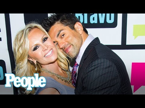 RHOC: Tamra Judge On Heather Dubrow, Accusations About Her Husband's Sexuality  People NOW  People