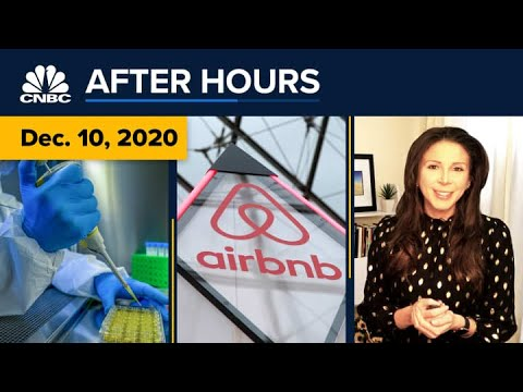How Businesses Could Force Employees To Get A Covid Vaccine: CNBC After Hours