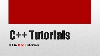 C++ Tutorial - 10: Logical Operators