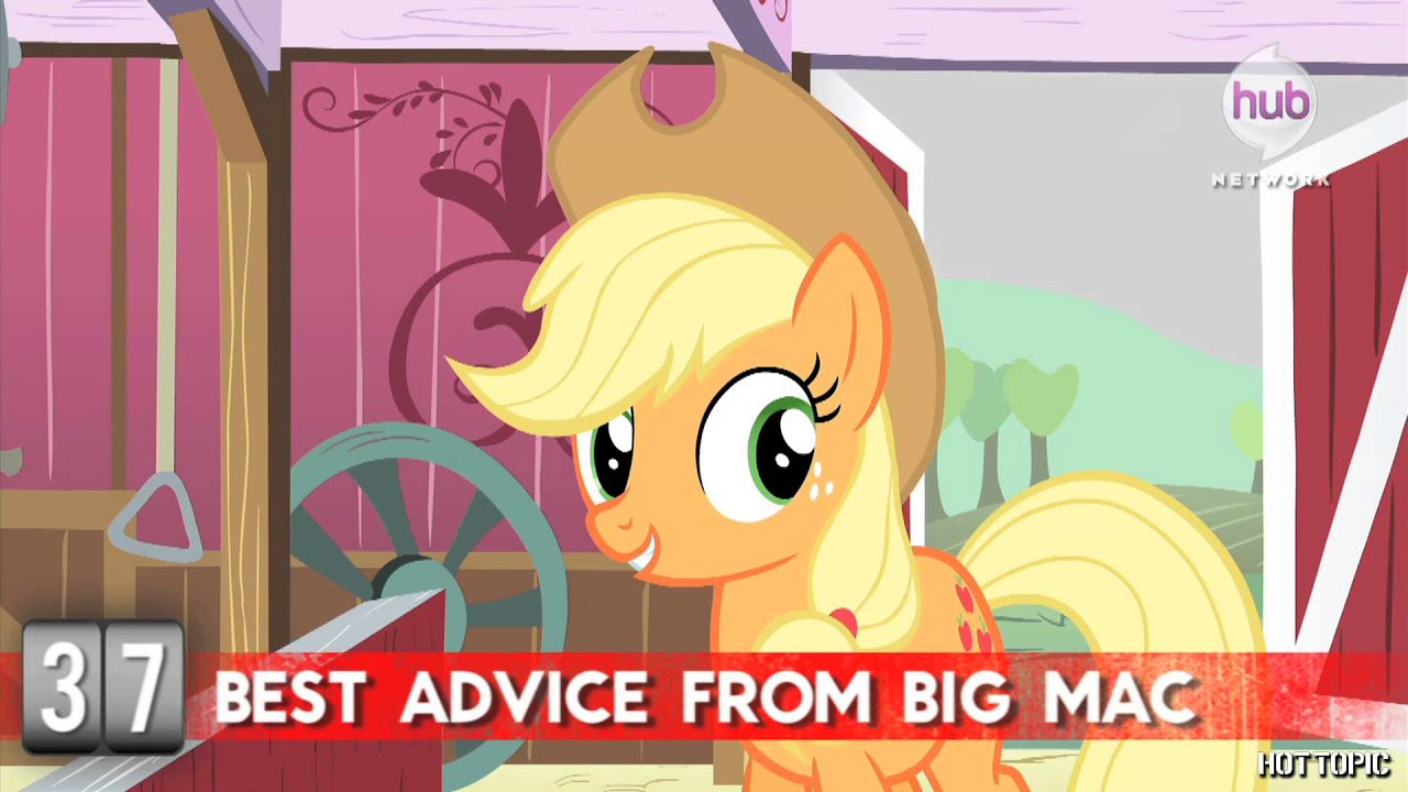 53e2da2f608 Hot Minute  My Little Pony s Applejack - YouTube
