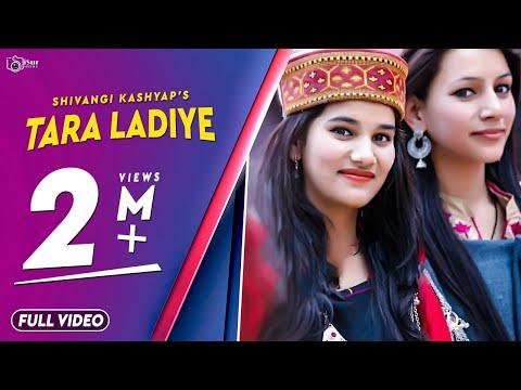 All Time Hit Himachali Song | Tara Ladiye | Shivangi Kashyap | S.D. Kashyap | iSur Studios