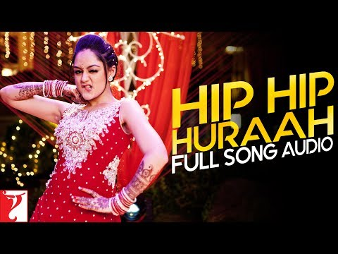 Hip Hip Huraah - Full Song Audio | Mere Dad Ki Maruti | Sonu Kakkar | Sachin Gupta