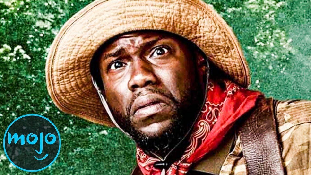 Download Top 10 Hilarious Kevin Hart Movie Moments