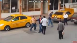 Türkiye Trafikte Kavgalar##