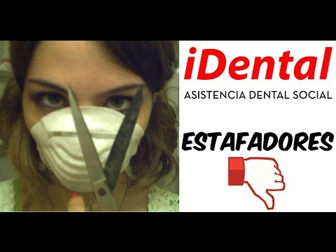 idental es una ESTAFA!!  😡