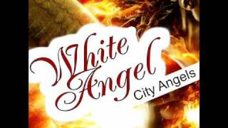 City Angels - White Angel - Dance Radio Edit