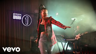 Alicia Keys - Time Machine in the Live Lounge