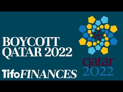 Qatar | Why We Should Be Boycotting The 2022 World Cup