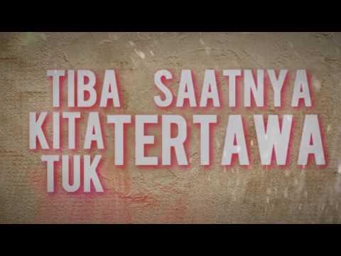 DRANKEN MONSTER - Satu Senyuman Feat Ukie Junx (Hang Out) Official Video Lyrics