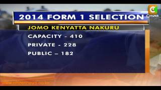 Private Schools Claim 80% Of Schools' Form One Admissions