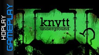 Knytt Underground - Gameplay PC | HD