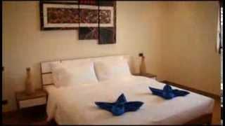 Pattaya Villa Huay Yai Rim Nam Villa 5B 5C 5D