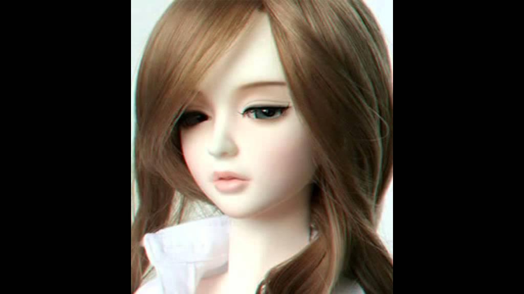 Boneka Paling Cantik Di Dunia Youtube