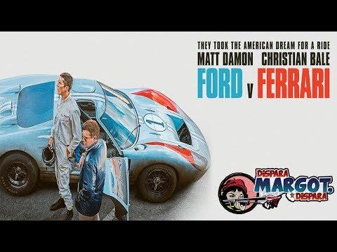 Ford V Ferrari Trailer 2019 Youtube