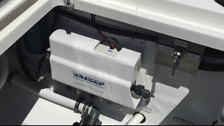 Q & A: What is the water flow on the Automatic Outboard Flushing System?