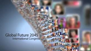 UN PROJECT 2045 Humans of the Future?