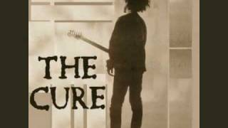 the cure   love song ( en español )