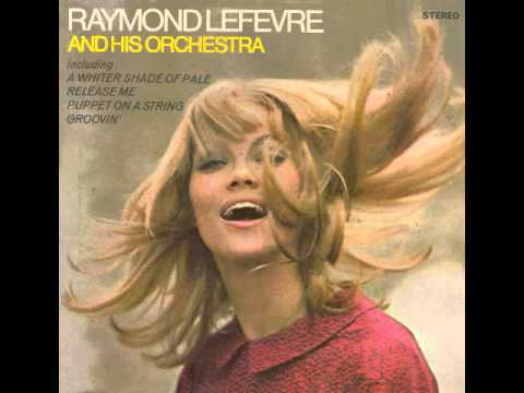 Raymond Lefevre - Soul Coaxing Ame Caline