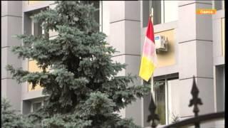 Саакашвили возмущен залогом для милиционера-взяточника