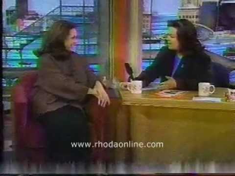 "Valerie Harper on ""Rosie"" - October 1998"
