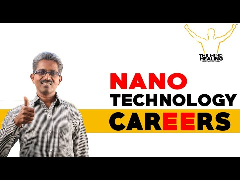 CAREERS IN NANOTECHNOLOGY – Diploma,B.Sc,B.Tech,Recruitment,Research,Salary