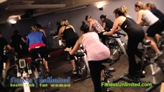 Fitness Unlimited - Forget your troubles and come get healthy!