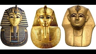 Egyptian Death Masks | About Egypt