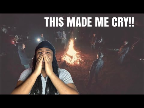 Home Free (ft. Avi Kaplan) - Ring of Fire | Review/Reaction