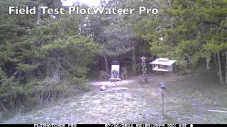 HuntingLife Field Test PlotWatcher Pro Day 6 Outdoors