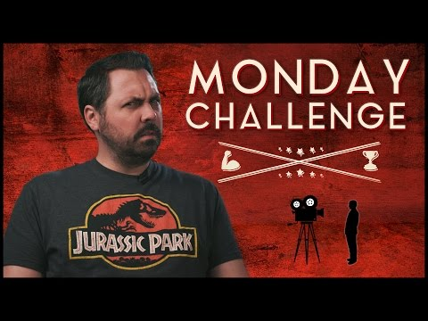 Tuesdays: New Monday Challenge & Film Festivals Vs Releasing Online