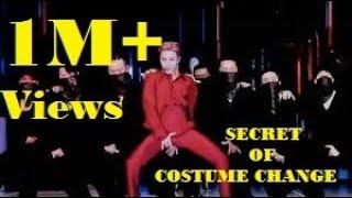 BTS Jimin 'Filter' | SECRET Revealed | Costume change