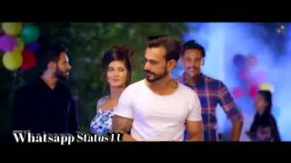 Tere Samne Aa Jane Se Dil Mera Dhadka Hai | WhatsApp Status Video Song