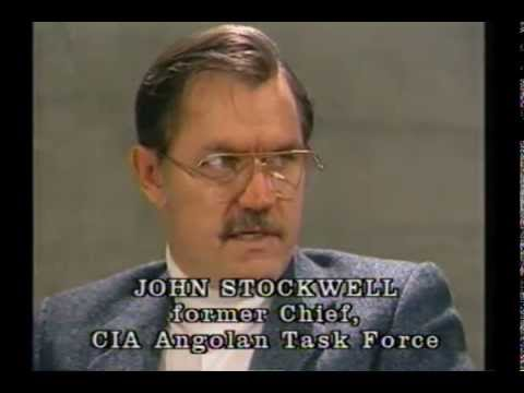 CIA Insider Analyzes The 1988 Election: (1)