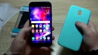80 РУБЛЕЙ за чехол для Samsung Galaxy J7 2017 и другие модели!