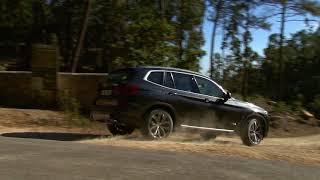 SUVを探しているならこいつは避けて通れない──BMW X3が魅力的な理由 thumbnail