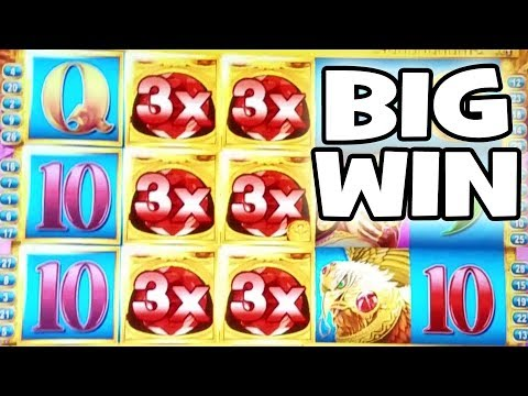 GOING BACK FOR MORE ★ $4.50 BONUS BROKE MY HEART ★ BIG WIN