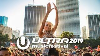 Ultra Music Festival Mix 2019 - Warm Up EDM & Electro House Mashup Music