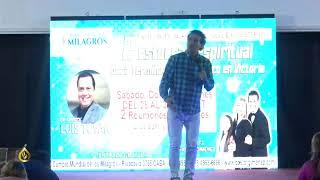 Pastor  Giménez - 26 de Septiembre 2019 (2 cronicas 30:10)