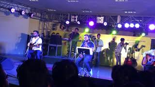 The Grooverz | Band Mela 2018